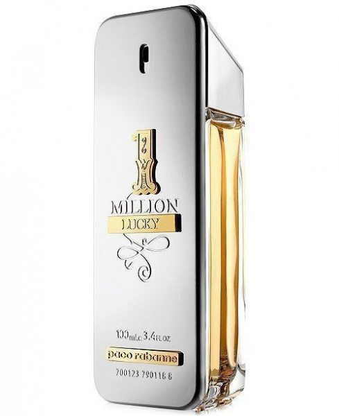 China 1 Million Lucky Paco Rabanne 6.8oz Men Cologne Spray