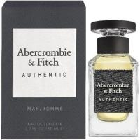 Quality Authentic Man Abercrombie And Fitch 3.4oz Cologne Spray for sale