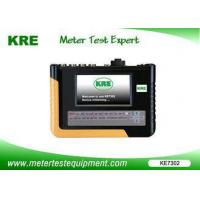 China Class 0.2 Portable Energy Meter , Field Electric Meter Calibration Equipment on sale