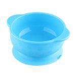 China SRM#500 Silicone feeding bowl silicone complemen tary food bowl
