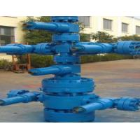 Quality OIL WELLHEAD EQUIPMENT AND CHRISTMAS TREE for sale