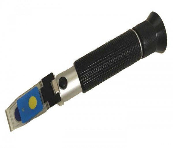 China LED Refractometers LBRH Series