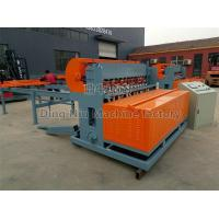 Buy cheap Manual wire threading machine in coal mine from wholesalers