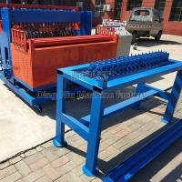 Buy cheap Automatic mesh welding machine from wholesalers