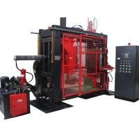Quality epoxy resin CT PT APG injection machine for sale