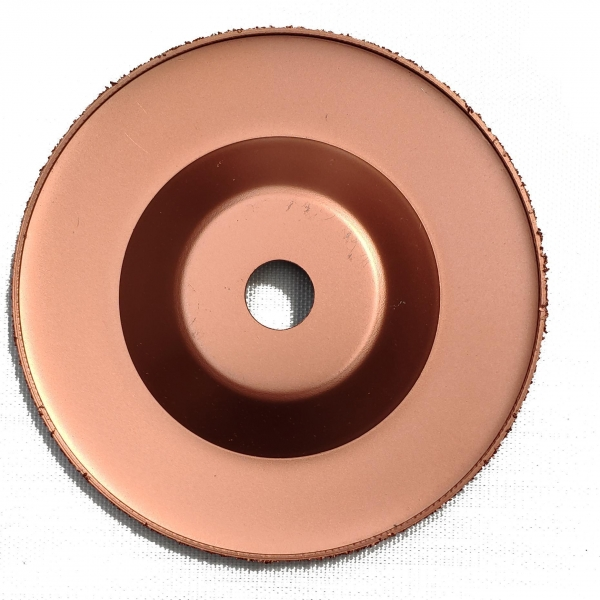 China Tungsten steel grinding disc