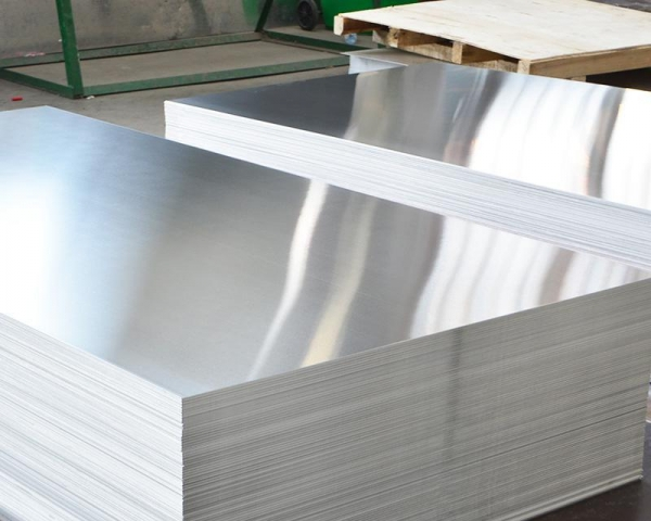 China Aluminum sheet