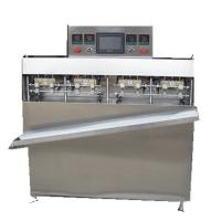 Quality A-8 Pouch filling machine for sale
