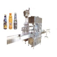 Quality KNS-8 bottle filling machine for sale