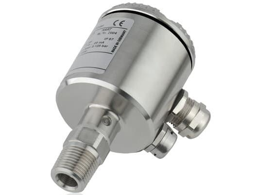 China ABB 261AS Absolute pressure transmitter, reliable supplier for ABB European origin products.