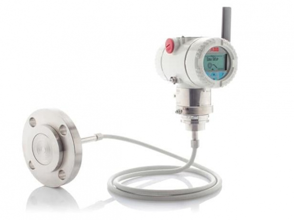 China ABB 266NSH High overload absolute pressure transmitter, want order ABB 266NSH now?