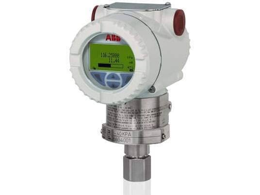 China ABB 266GST Gauge pressure transmitter, WANT order ABB 266GST transmitter now?