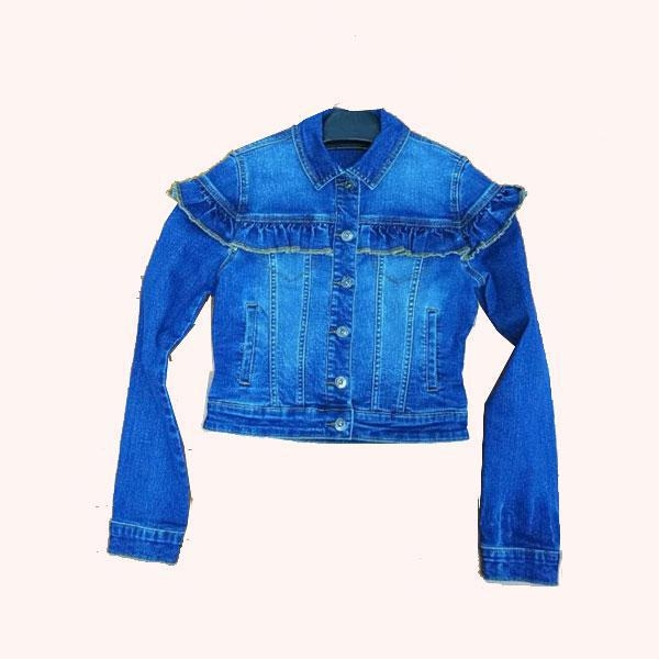 China Denim and Jeans 0702