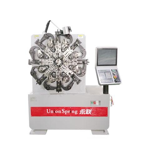 China 3-Axis /4-Axis Spring Forming Machine