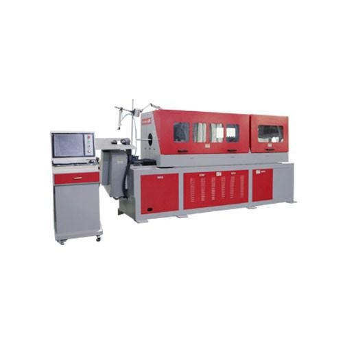 China 7-axis / 8-axis 3D CNC Wire Bending Machine