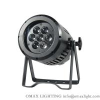 Quality Led Par Can with Zoom OM-P100A for sale