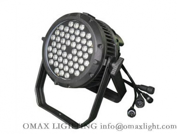 China Led Par Can OM-P170E