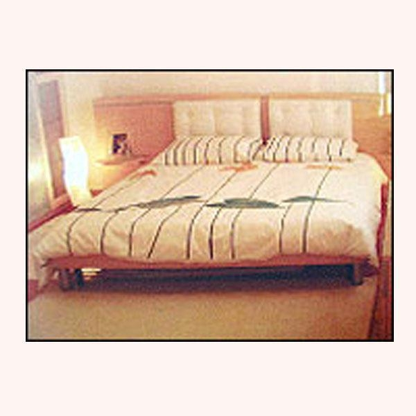 China Fabric & Home textiles Bed-sheet-3