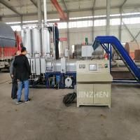 Quality Waste Plastic To Diesel Plant for sale