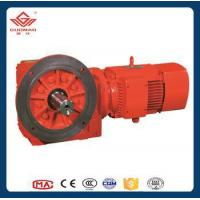 China K series Helical Bevel Gearbox/Gear Box/Speed Reduce on sale