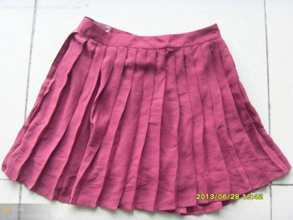Buy WQ2031 F21 SKIRT at wholesale prices
