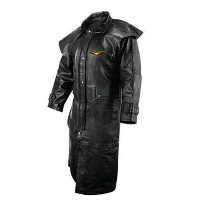 Buy Leather Coats PBW-220 at wholesale prices