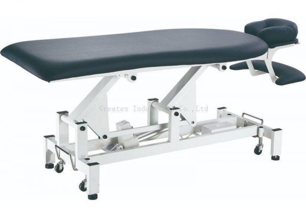 China One Motor Medical Examination Couch , Physical Therapy Treatment Table