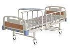 China High Durability Medical Equipment Beds Equipped With Center Brake System