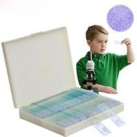 Buy Prepared Microscope Slides on Microbiology at wholesale prices