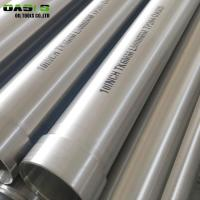 Quality API 5CT Seamless Steel Pipe Oil Steel Casing for sale