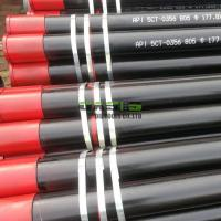 Quality 13 3/8inch API 5CT K55 Seamless Steel Well Casing Pipe for sale