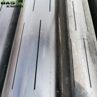 Quality API K55 Slotted Line Pipes for sale
