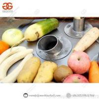 Quality Thick and adjustable cassava slicer Fruit and vegetable slicer for sale