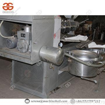 Buy automatic screw press / sesame oil-flow machine / Factory Outlet rapeseed peanut oil press at wholesale prices