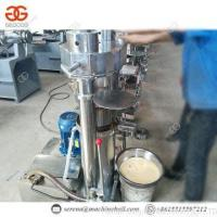Quality Seeds almond sesame almond walnut seeds oil extraction hydraulic press for sale
