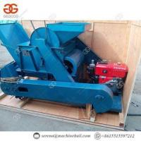 Quality Soybean Sheller Output Castor Seed Sheller for sale