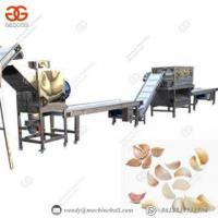 Quality Garlic Peel Remover Commercial Industrial Small Dry Price for sale