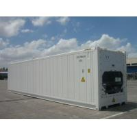 Quality Container Freezer Cold Room with PU Panels for sale
