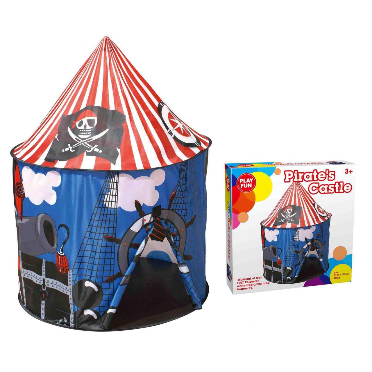 Buy cheap Tent 8278 Pirates Castle from wholesalers