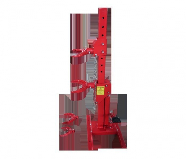 Buy PM08703 - 1 TON HYDRAULIC STRUT COIL SPRING COMPRESSOR at wholesale prices