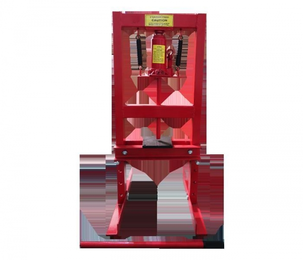 Buy PM01201-6 TON HYDRAULIC SHO PRESS at wholesale prices