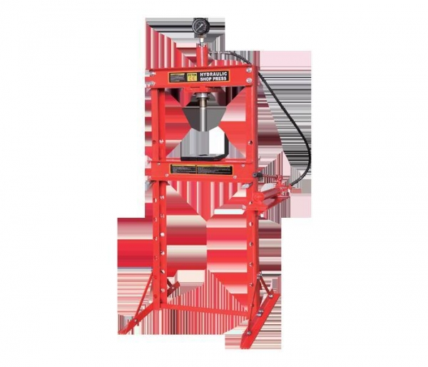 Buy PM01502-20 TON HYDRAULIC SHOP PRESS at wholesale prices