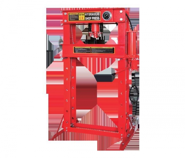 Buy PM01902-50 TON PNEUMATIC & HYDRAULIC SHOP PRESS at wholesale prices