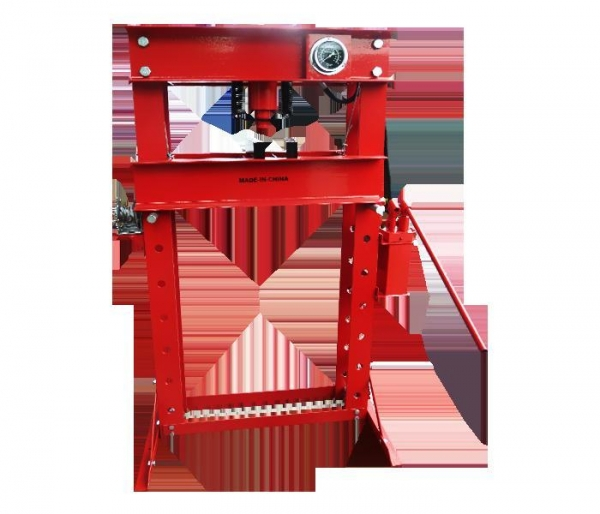 Buy PM01901-50 TON HYDRAULIC SHOP PRESS at wholesale prices