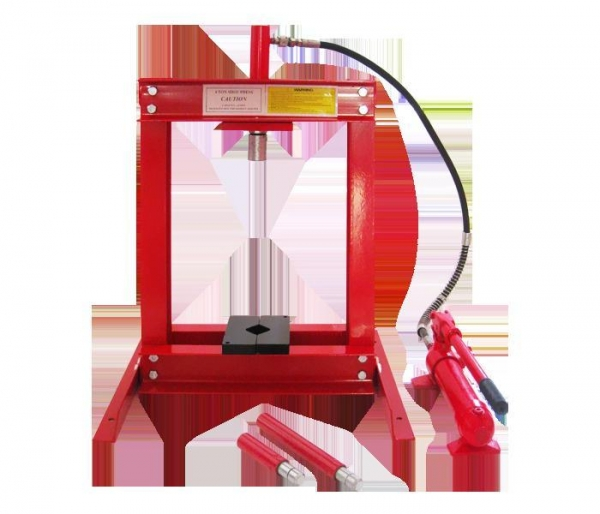 Buy PM01101-4 TON BENCH HYDRAULIC SHOP PRESS at wholesale prices