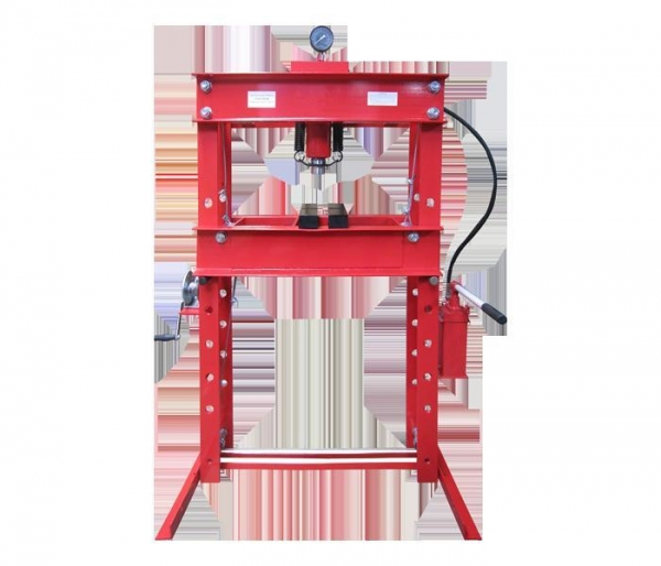 Buy PM01906-50 TON HYDRAULIC SHOP PRESS at wholesale prices