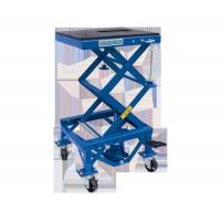 PM07404 - 300LB MOTORCYCLE LIFT WITH WEHEEL