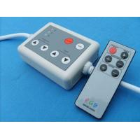 Buy Aluminum case IR 44 keys controller at wholesale prices