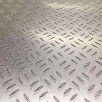 Buy cheap Anodized Aluminum Sheet from wholesalers
