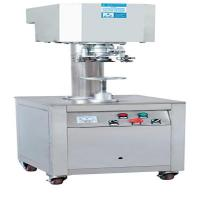 Buy cheap Semi-automatic can non-rotating electric sealing machine from wholesalers